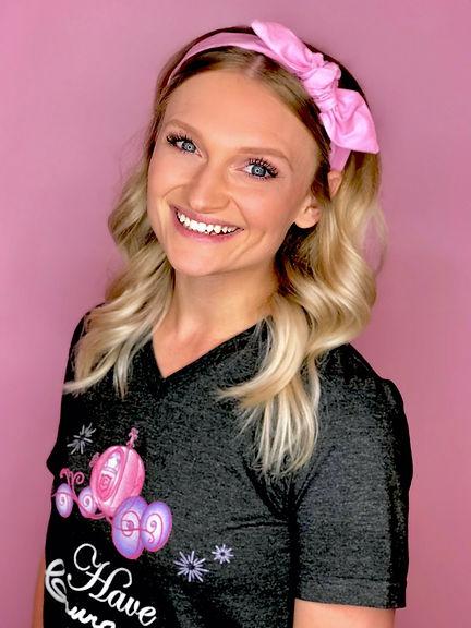 Natalie pink wall.JPG