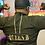 Thumbnail: Black Jacket with Gold Logo