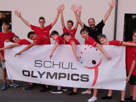 Bundesmeisterschaft Schwimmen