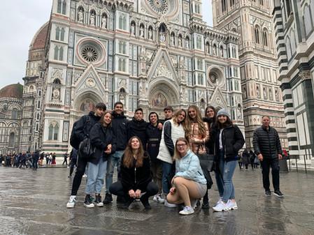 Erasmus+ - Ciao da Perugia