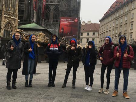 Erasmus+ Pre-departure-Training in Wien