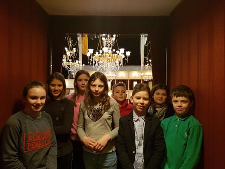 """""""Zauberflöte"""" für Kinder in der Wiener Staatsoper"""