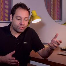 Diálogos com Andre Marinho