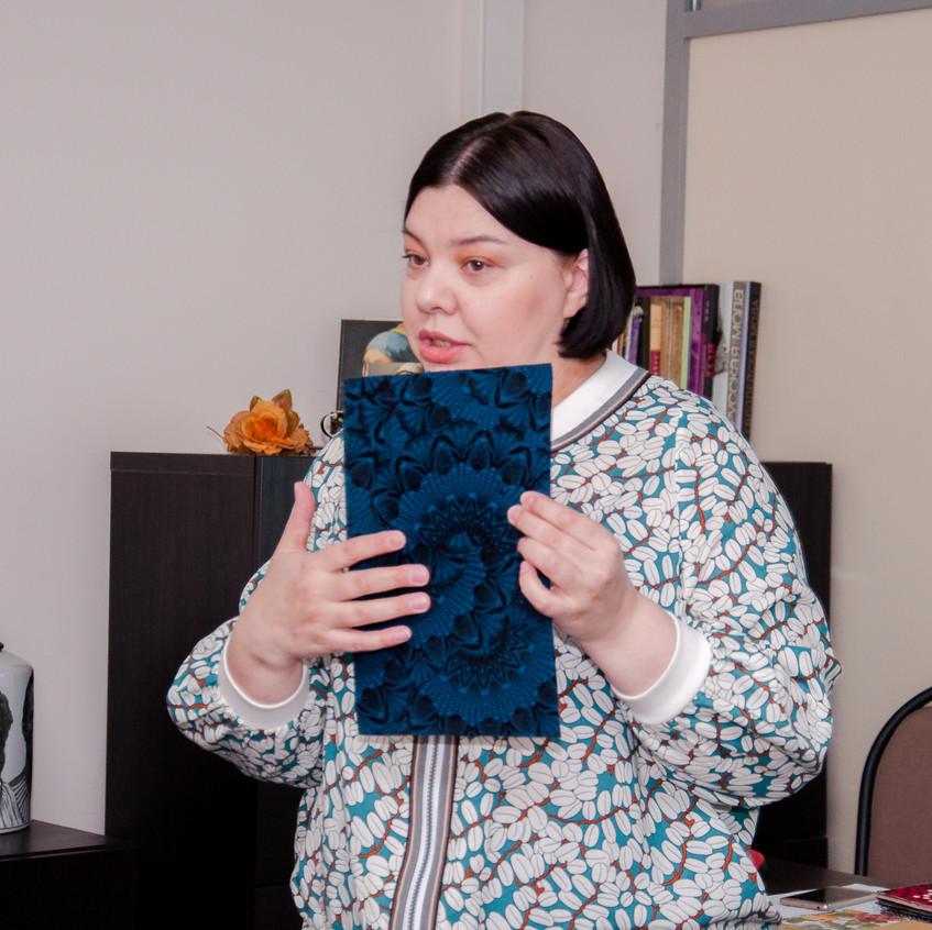 Стильный переворот с Ольгой Меньшиковой-4