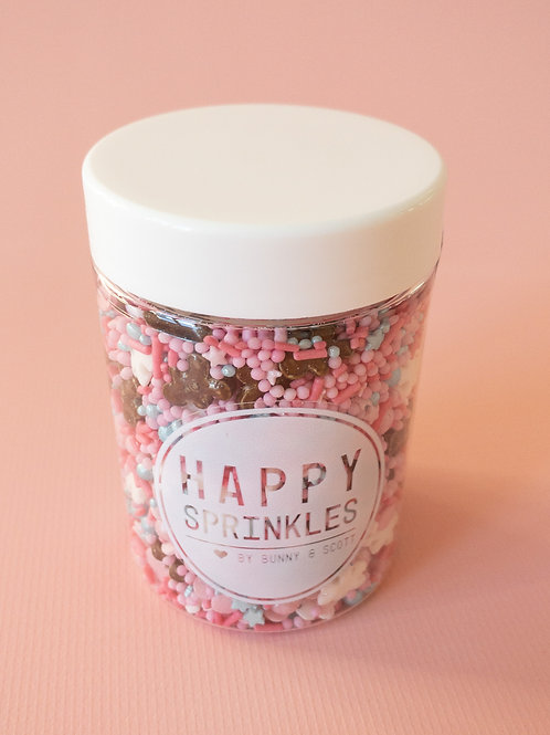 Happy Sprinkles - Candy Land