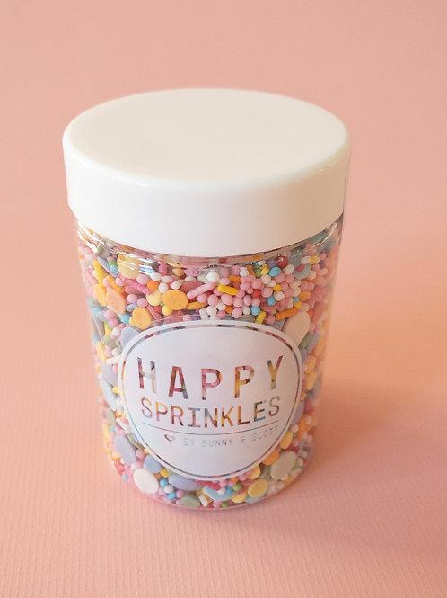 Happy Sprinkles -Birthday Parade
