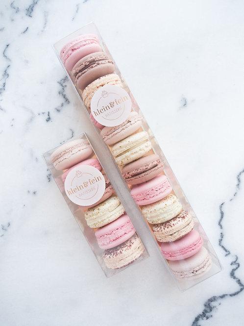 Macaron Geschenkbox 9,00€ - 18,00€
