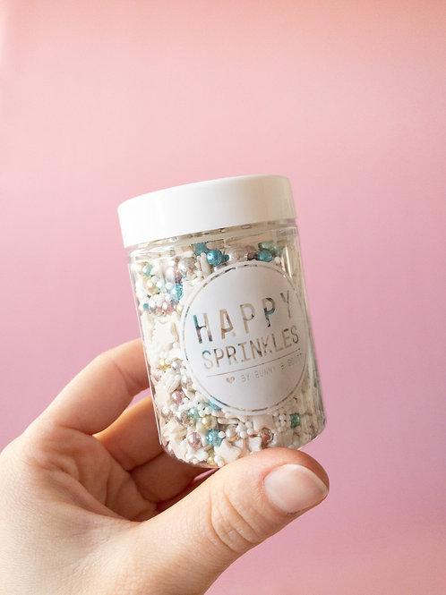 Happy Sprinkles - Metallic Xmas