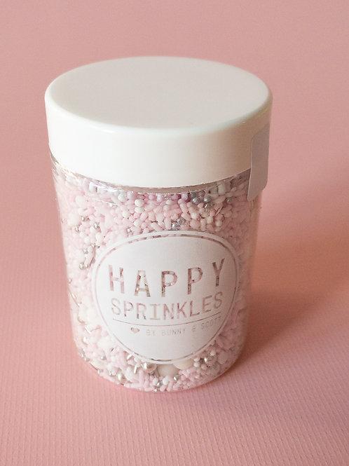 Happy Sprinkles - Shy Princess Vegan
