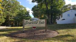 Briarwood Falls