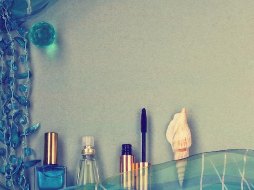 * Das Parfüm deines Lebens bist du selbst *