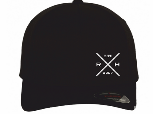 FlexFit Cap Cross