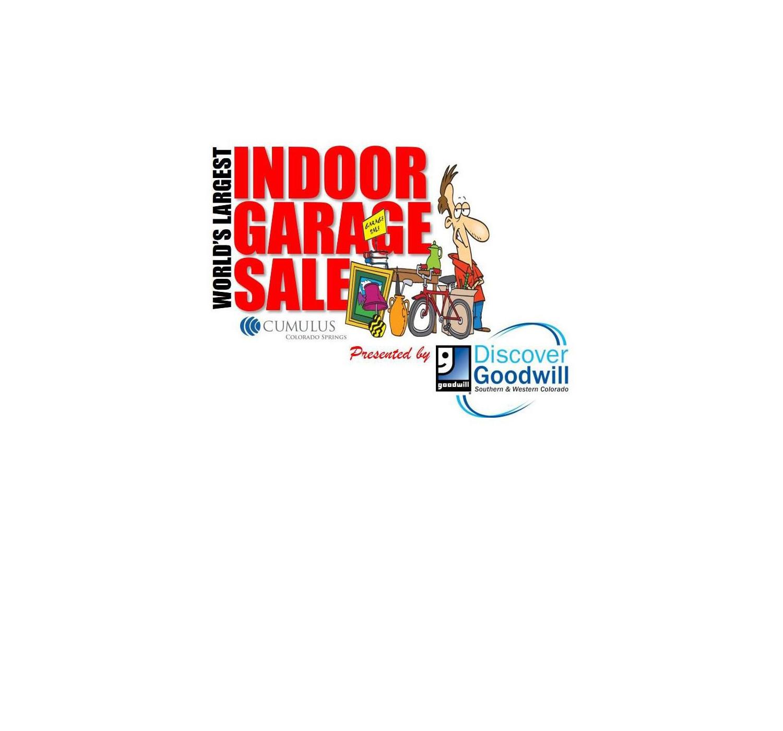 Worldu0027s Largest Indoor Garage Sales