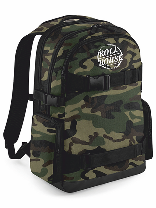 ROUNDHOUSE BACKPACK