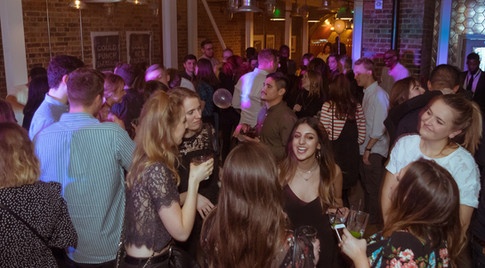 Club Nights Saturdays SAMA Bankside London