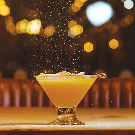 Cocktail Bar SAMA Bankside Southwark London