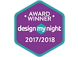 Design My Night badge