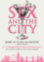 Sex and the City Night - Fridays  .jpg