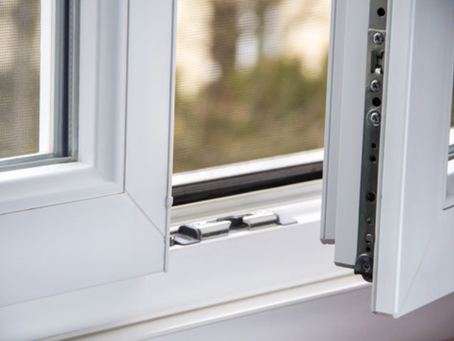 ¿Porqué elegir ventanas de aluminio?