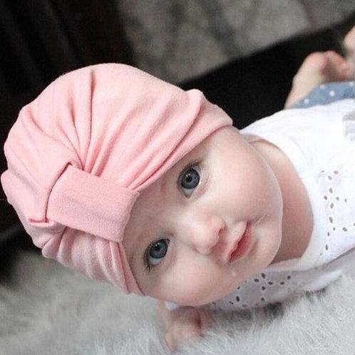 Baby Girl Beanies