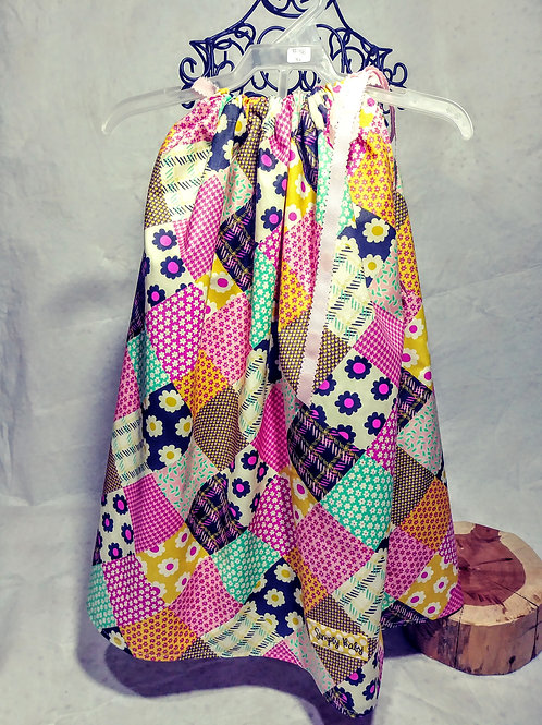 Simply baby- Patchwork cutie