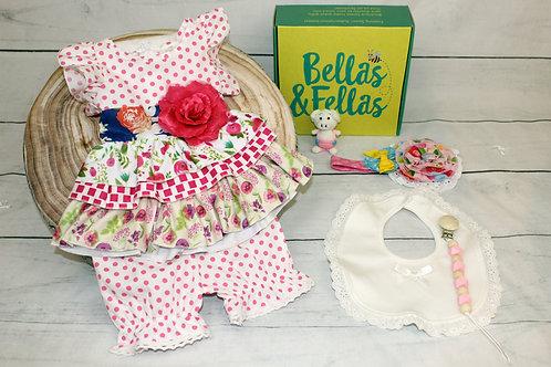 Newborn Bella Box