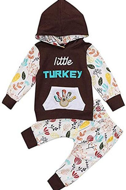 Little Turkey Set