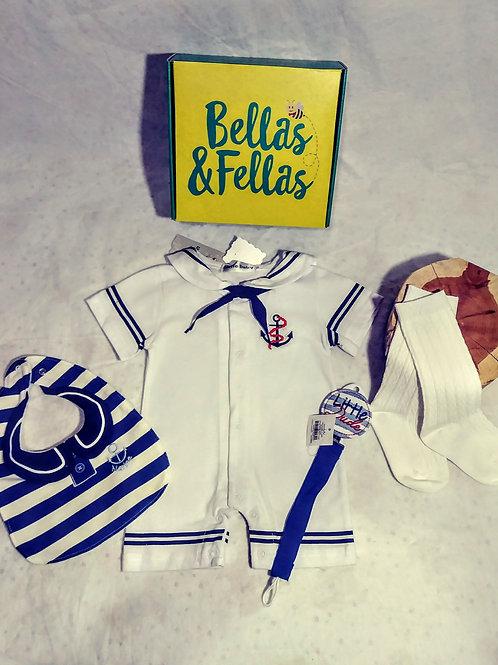 Fella 📦 Sailor Stripes