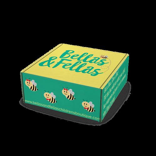 Spring Box Set