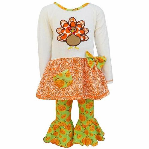 copy of Turkey Dress