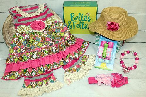 Bella Box  4t