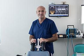 Doctor Ruben Rosenberg