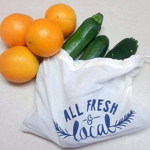 Bulk & Produce Bags