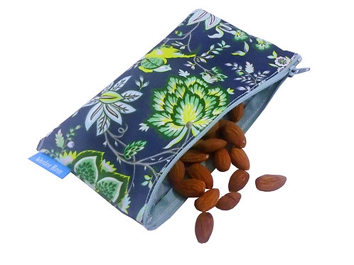 Snack Reusable Food Storage Bag