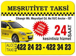 Taksi Magnetleri