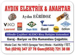 Elektrikçi Çilingir Magnetleri