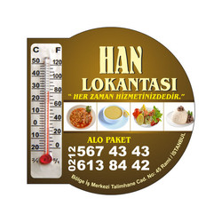 Restoran Lokanta Magnetleri
