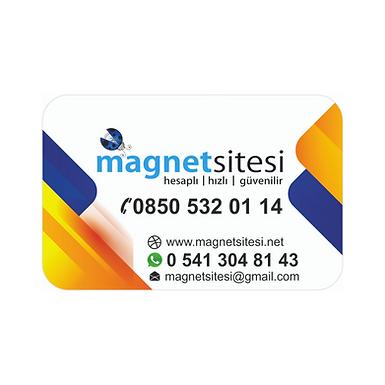 Standart Magnet Fiyatları (4,8x6,8 cm)