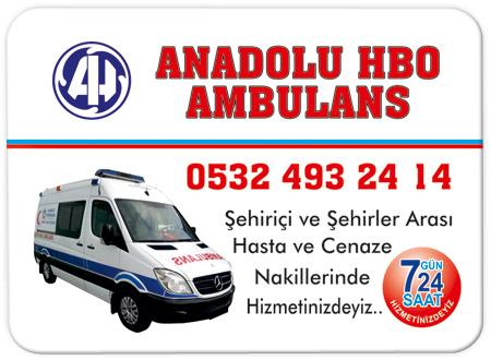 Ambulans Magnetleri
