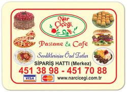 Pastane Cafe Magnetleri