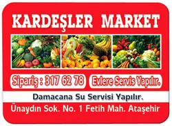 Market Magnetleri