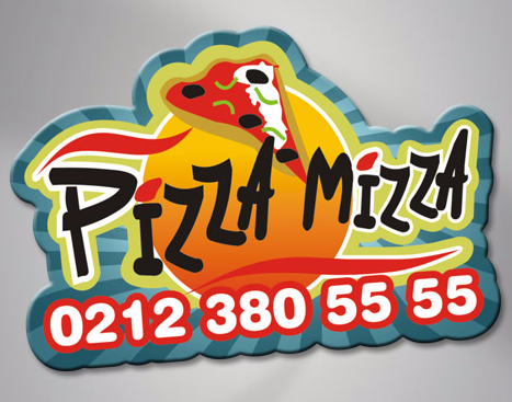 Pizza Magnetleri