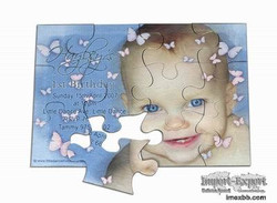 Puzzle Magnet Örnekleri