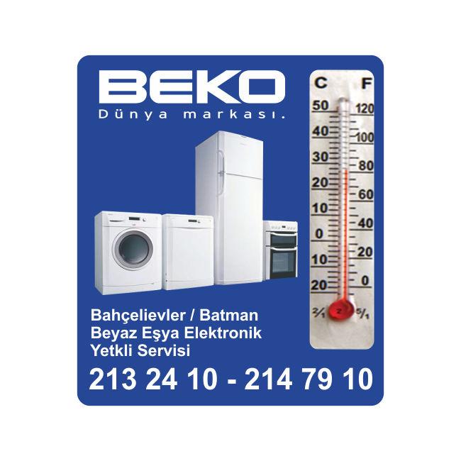 Beko Servisi Dereceli Magnetleri