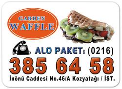 Waffle Magnetleri