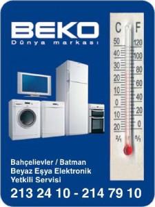 Beko Servis Magnetleri