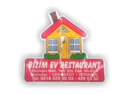 Restaurant Lensli Magnet Örnekleri