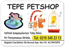Pet ShopMagnetleri