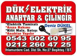 Elektrik Elektronik Servis Magntleri