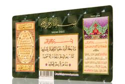 Dini Lensli Magnet Örnekleri